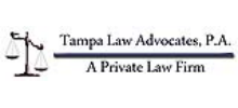 Tampa Law Advocates, P.A. A Private Law Firm